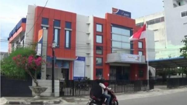 Satgas Covid-19 Tutup Sementara Bank Sumut Cabang Tebingtinggi usai 6 Pegawai Positif