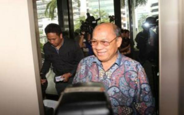 Berita Duka, Gubernur Sumsel Ke-14 Mahyuddin Meninggal Dunia