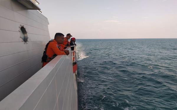 Operasi SAR 13 ABK MV Barokah Jaya Diperpanjang Dua Hari