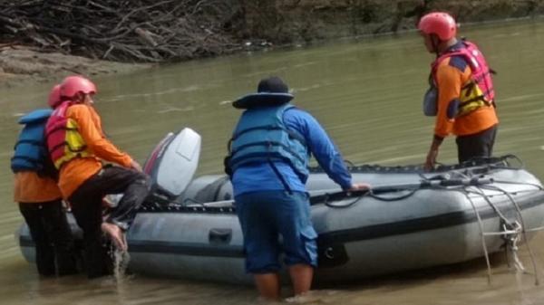5 Hari Pencarian, Wisatawan yang Hilang di Pantai Mantul Langkat Belum Ditemukan
