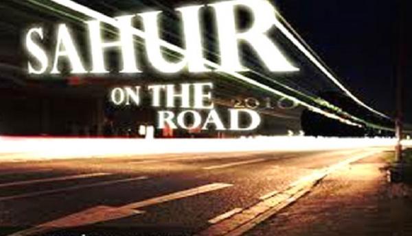 Cegah Sahur On The Road, Satpol PP DKI Gelar Razia