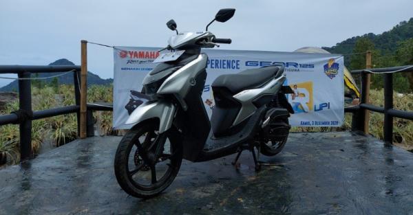Yamaha Upgrade Produk Terendahnya dari 115 cc ke 125 cc