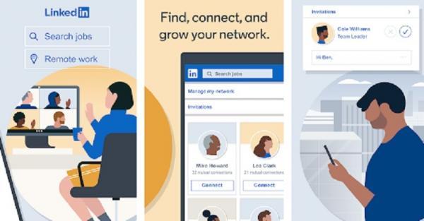 500 Juta Profil Pengguna LinkedIn Dijual Secara On
