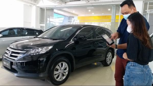 Dampak Insentif PPn BM Mobil Baru, Carsome Catat Pasar Mobkas Ikut Naik 25 Persen