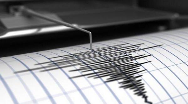 Gempa M3,4 Guncang Seram, Dirasakan Hingga Kairatu