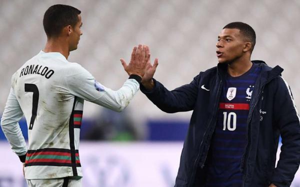 5 Kandidat Top Skor Euro 2020, Nomor 3 Musuh Zlatan Ibrahimovic