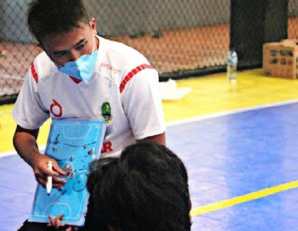 Strategi Futsal Coach Panca Pauji: Pahami Kekuatan Skuad