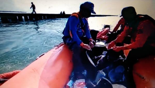 Hendak Selfie, Pemuda Tewas Terjatuh ke Laut bersama Motornya di Teluk Penyu Cilacap