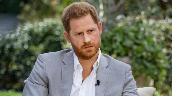 Pangeran Harry Tiba di Inggris untuk Hadiri Pemakaman Pangeran Philip