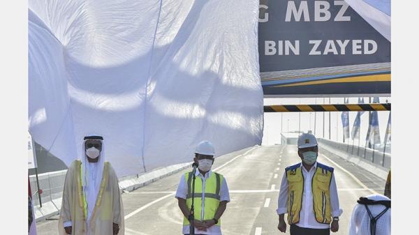Ganti Nama, Ini Tarif Tol Sheikh Mohamed Bin Zayed