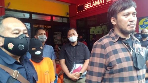 Bejat, Guru Ngaji di Bandung Cabuli 6 Murid, Cium dan Raba Organ Intim Korban