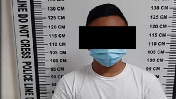 Pengedar Ekstasi di Pematangsiantar Ditangkap di Parkiran Hotel