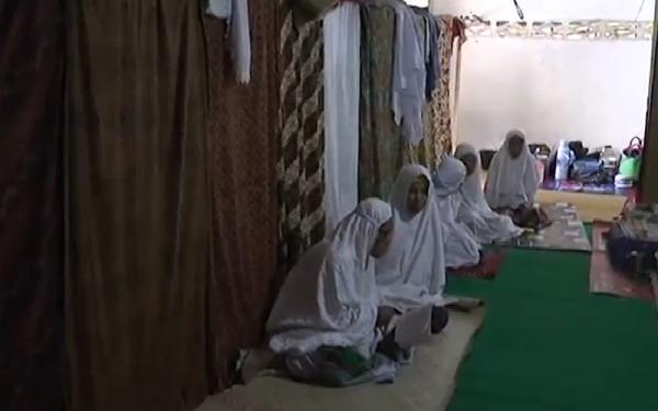 Tarekat Syattariyah Baru Akan Putuskan Puasa Ramadan Rabu 14 April