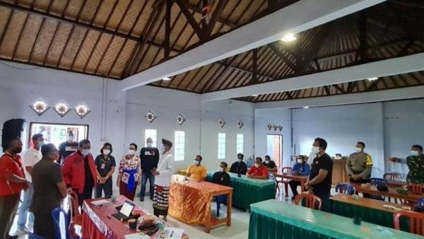 Dukung Daerah Wisata Jatiluwih Dibuka, Bupati Tabanan Minta Vaksinasi Dipercepat