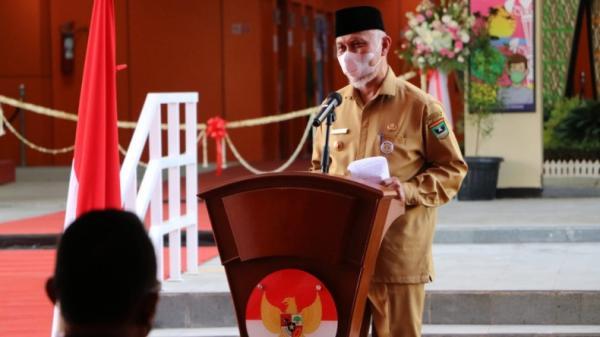 Minta Perantau Minang Tak Mudik, Gubernur Sumbar: Lakukan Silaturahmi Virtual