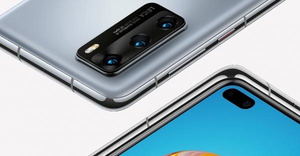 Huawei Klaim Sanksi AS Sebabkan Kelangkaan Chip Global