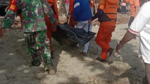 3 Hari Dinyatakan Hilang, Nelayan di Gorontalo Utara Ditemukan Meninggal