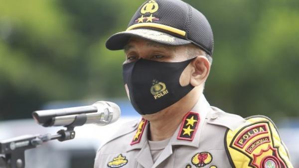Operasi Keselamatan Otanaha 2021 Digelar 14 Hari, Tim Gabungan Dilibatkan