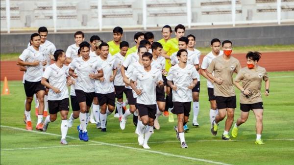 Mantap, Para Pemain Timnas Indonesia Bakal Dapat THR dari PSSI