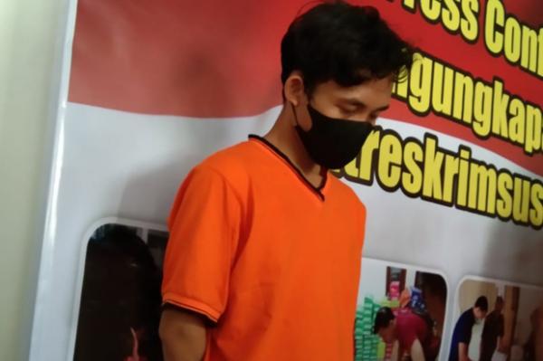 Pemuda di Sleman Nekat Sebar Video Syur dengan Mantan Pacar di Medsos