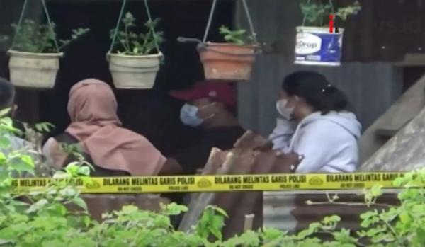 Video Terduga Teroris di Makassar Ditembak Mati karena Melawan saat Ditangkap
