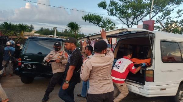 2 Warga Tenggelam saat Mandi di Pantai Kuala Ulee Lheue Banda Aceh, 1 Tewas