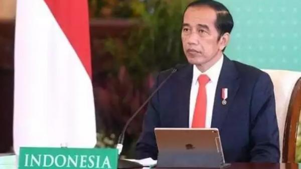 Di KTT Perubahan Iklim, Jokowi Sebut Indonesia Bangun Kawasan Industri Hijau Terbesar di Dunia