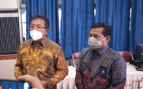 Trafo PLTG Jakabaring Terbakar, Bagaimana Pasokan Listrik di Palembang?