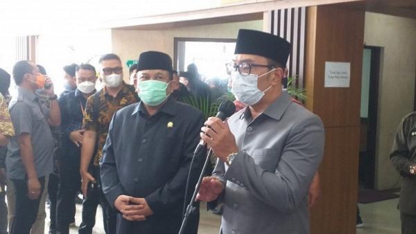 Pemekaran Bogor Timur dan Indramayu Barat Disetujui Gubernur dan DPRD