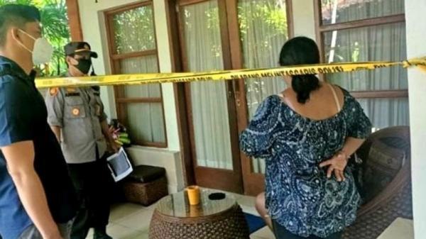 Diduga Sakit, Bule Australia di Bali Ditemukan Tewas di Penginapan
