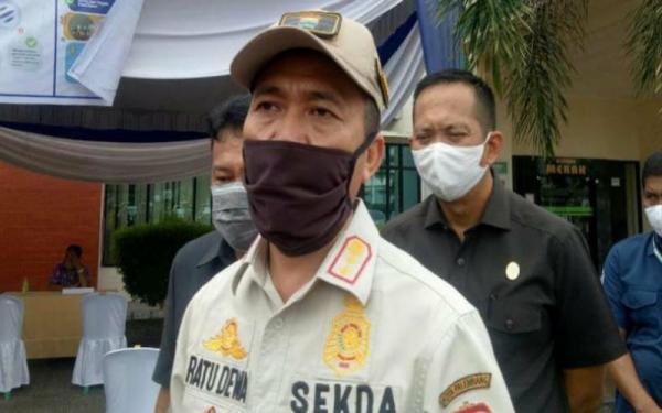 Pemkot Palembang Tertibkan Mobil Dinas Pejabat yang Sering Diwariskan ke Staf
