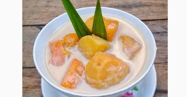5 Cara Membuat Kolak Manis dan Segar, Lezat Pakai Pisang hingga Durian