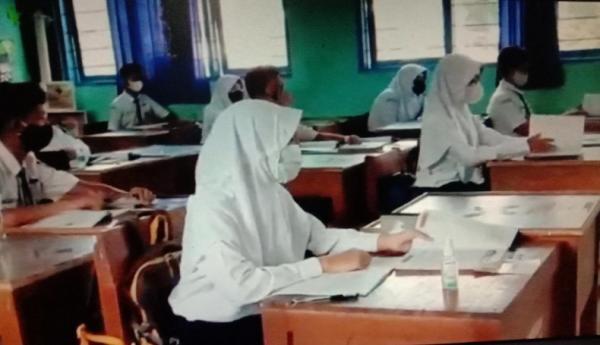 Pembelajaran Tatap Muka Segera Dimulai, DPR Desak Pengawasan Ketat