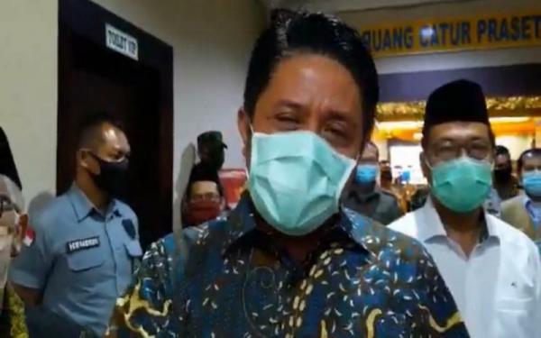 Produktivitas Sawah Sumsel Kalah dengan Jawa, Ini Kata Herman Deru