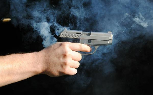 KKB Serang Markas Polisi, 2 Pelaku Tewas