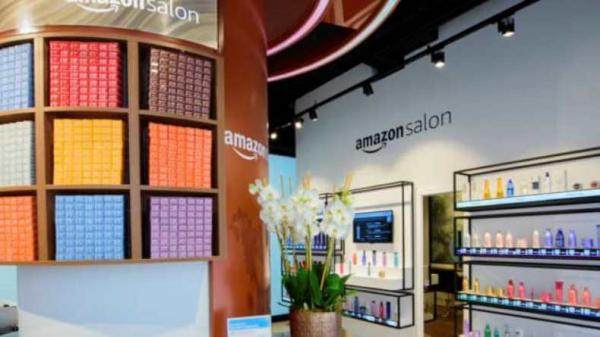 Amazon Buka Salon di Inggris, Apa Istimewanya?