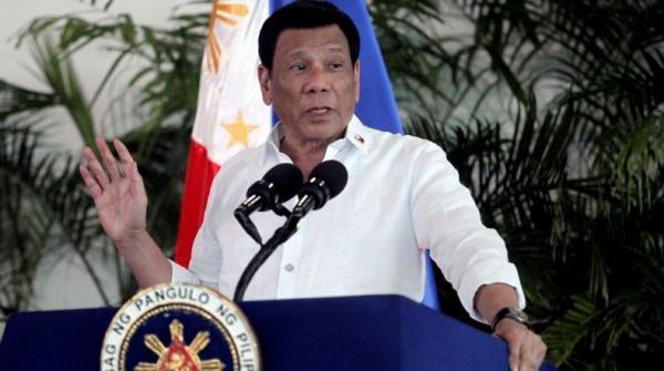 Presiden Duterte Abaikan ICC soal Penyelidikan Pembunuhan dalam Perang Narkoba di Filipina