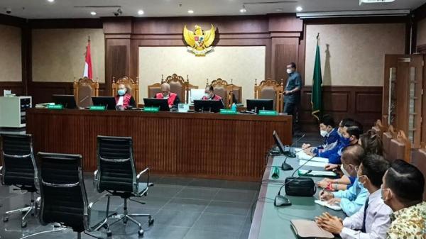 Kubu Moeldoko Tak Hadir, Sidang Perdana Gugatan AD/ART Demokrat Ditunda Sepekan