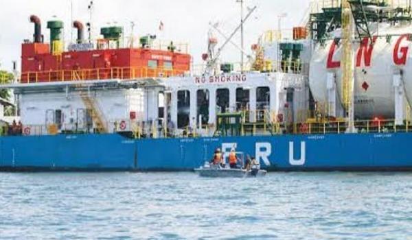 Polda Bali Tetapkan Tiga Pejabat Pelindo III Tersangka Penggelapan DanaProyek LNG