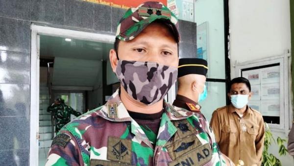 TNI Pastikan Anggota Tak Terlibat Kasus Penembakan Warga Sipil di Nagan Raya