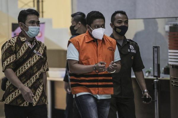 Diberhentikan karena Kasus Suap, Stefanus Robin Minta Maaf ke KPK dan Polri
