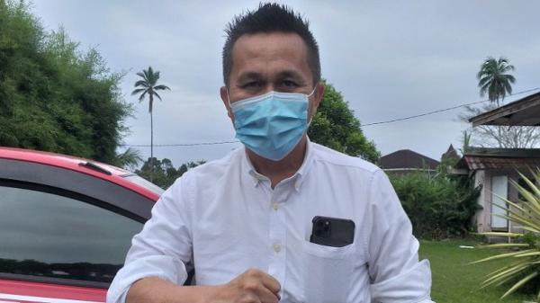 KPU Tomohon Kembalikan Dana Sisa Pilkada Rp1,7 Miliar