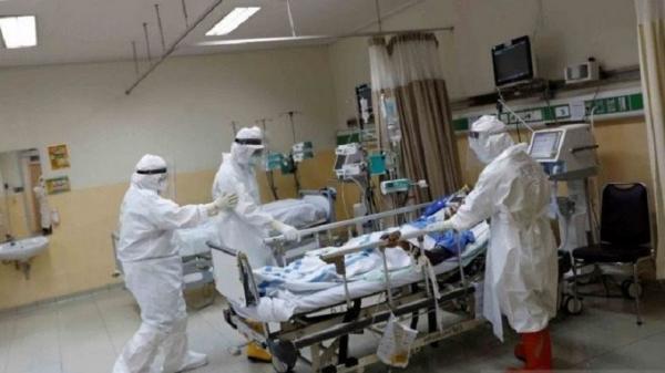 Antisipasi Lonjakan Pasien Covid, RSUD Raja Ahmad Thabib Kepri Tambah Tempat Tidur
