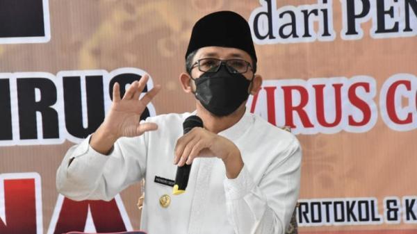Wali Kota Padang Bantah Klaster Baru Covid dari Pesantren Ramadan