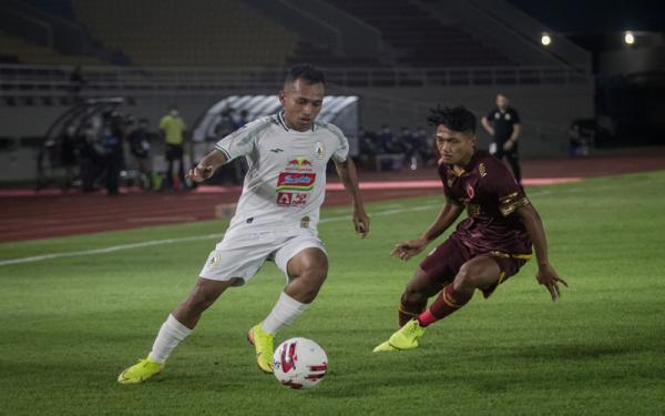 Hajar PSM dengan 10 Pemain, PSS Rebut Peringkat Ketiga Piala Menpora