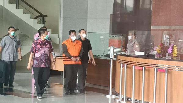Terjerat Kasus Korupsi, M Syahrial: Maaf kepada Warga Tanjungbalai