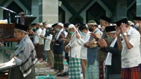 Bupati Tanah Laut Izinkan Pelaksanaan Sholat Idul Fitri
