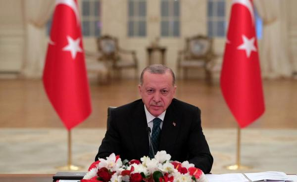 Pemerintah Turki Respons Surat yang Dikirim Keturunan Sultan Aceh ke Erdogan
