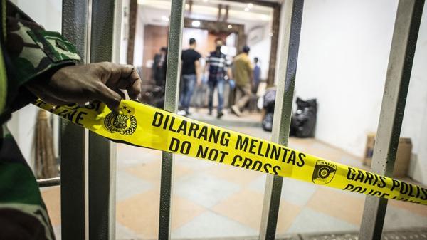 Densus 88 Selidiki Keterlibatan 3 Mantan Petinggi FPI Makassar dengan Munarman dan JAD