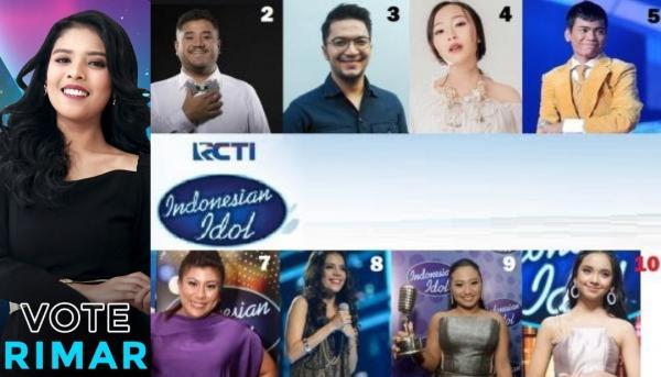 11 Pemenang Indonesian Idol dari Masa ke Masa